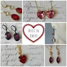 Featured Customer of the Week – Myra Graham of ArtistInJewelry   Stone  jewelry, Crystals, Jewelry