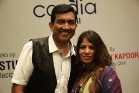 With Pooja Malhotra ( Event Organiser )   Event organiser, Event, Live  events