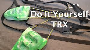 do it yourself trx