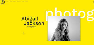 Launching Abigail Jackson Photography's New Website | Delivered ...
