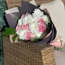 Flower Bouquet باقة ورد Farbutnear