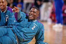 Charlotte Hornets: A look back at Larry Johnson's legacy in the ...