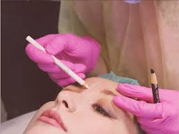 microblading eyebrows risks and what