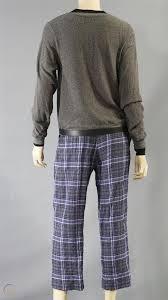 APB ADA HAMILTON CAITLIN STASEY SCREEN WORN SWEATSHIRT SHIRT PANTS & BELT  EP 110   #1903406492