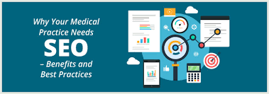 Importance of SEO for Medical Practices - Blog