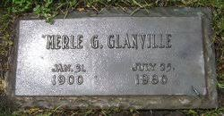 Merle Gibson Glanville (1900-1980) - Find A Grave Memorial