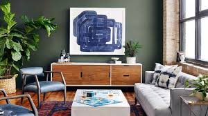 choosing the right size wall art