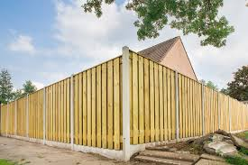 5 Advantages Of Shadowbox Fences