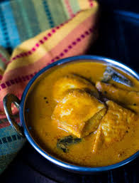 Mangalorean Fish Curry (Meen Gassi ...