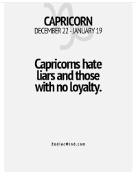 So true | Capricorn quotes, Capricorn life, Horoscope capricorn