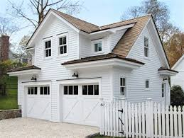 Pin By Pictureparfaite On Garage With Studio Above Carriage House Plans Carriage House Garage House Exterior