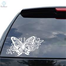 Wholesale Chinese Customized Vinyl Decal Car Window Sticker For Cars China Sticker Car Sticker