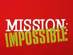 Missão Impossível (Mission: Impossible – 1966) | InfanTv -