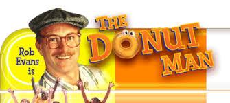 Image result for Donut man