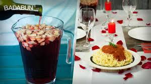 Mira Como Preparar Una Cena Romantica Con 200 Pesos Youtube