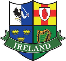 Wholesale Irish Souvenir Car Stickers Irishdecalproducts