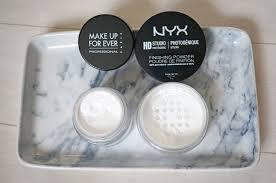makeup forever mineral powder