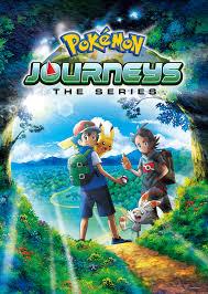 Pokemon Episode Series