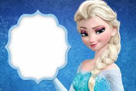 Un Cumpleanos Al Estilo De Frozen Tips De Madre