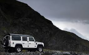 48 land rover defender wallpapers on