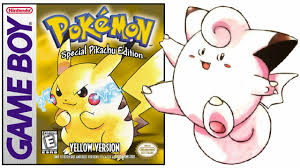 Rumour: Pokémon Yellow Datamine Unearths Potentially Scrapped ...