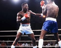 meldrick taylor vs davis 2 - The Fight CityThe Fight City