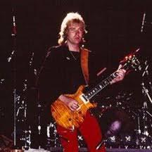 Howard Leese - Under Appreciated Rock Guitarists