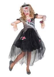 zombie s prom queen costume