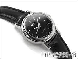 casio ltp 1095e 1adf casio watch