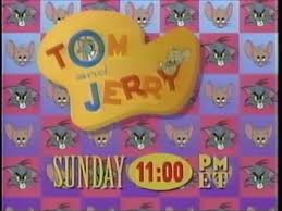 Tom and Jerry promo 1993 is not in English I want it to be in English -  90kids - Childhood Nostalgia