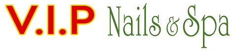 nail salon 93534 vip nails spa