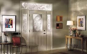 door glass transom inserts information