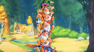 cartoons snow white wallpaper 118509