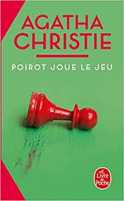 Amazon.fr - Poirot joue le jeu - Christie, Agatha - Livres