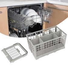 TY1626 Đa Năng Máy Rửa Bát Giỏ Đựng Dao Kéo cho Bosch Siêu Bền Samsung  Kenmore MAYTAG Bếp Viện Trợ MAYTAG Phụ Tùng 