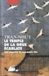 Le temple de la grue écarlate by Tran-Nhut