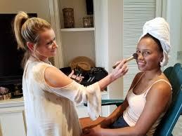 makeup airbrush destin hair studio