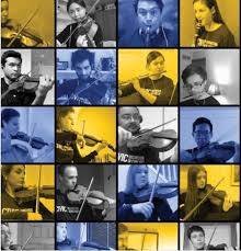 Free Civic Orchestra virtual concert - Chicago on the Cheap