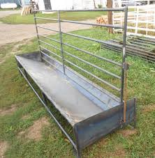 Sheep Goat Hay Feeders Livestock Fencing Products Qualitylivestockfence Com