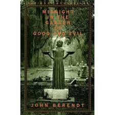 garden of good and evil by john berendt