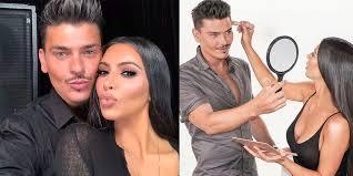 makeup artist mario dedivanovic beauty tips