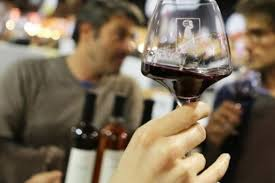 wine growers fair 2019 at paris
