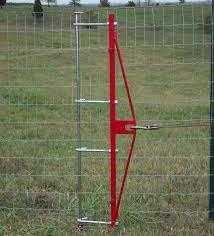 Pajik Fence Stretcher Building A Fence Farm Fence Dog Fence