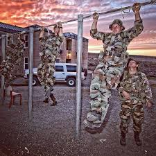 navy seal workouts best routines and