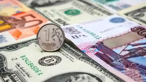 3 октября доллар и евро подешевели
