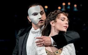 Get Cast In 'Phantom of the Opera' + ...
