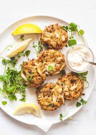 Crab Cakes Recipe