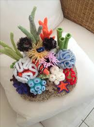 Pin by Ursula West on Crochet A Million Things | Crochet fish patterns,  Crochet fish, Crochet plant
