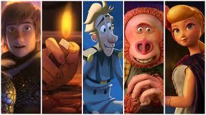 Oscar 2020: i candidati per il miglior film d'animazione
