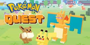 Pokémon Quest download | Pokemon, New pokemon, All pokemon